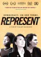 Cover for Represent