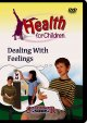 Cover for Dealing with feelings