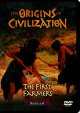 Cover for The origins of civilization.