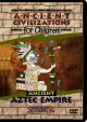 Cover for Ancient Aztec empire