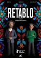 Cover for Retablo