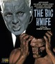 Cover for The big knife