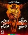 Cover for Pistol for Ringo, A / The Return of Ringo