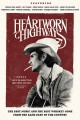 Cover for Heartworn highways
