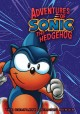 Cover for Adventures of Sonic the Hedgehog