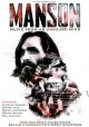 Cover for Manson: music from an unsound mind
