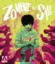 Cover for Zombie for Sale