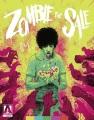 Cover for Zombie for sale = Gimyohan gajok