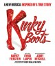 Cover for Kinky Boots