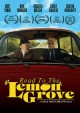 Cover for Road to the lemon grove