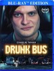 Cover for Drunk bus