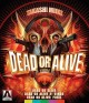 Cover for Dead Or Alive Trilogy
