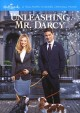 Cover for Unleashing Mr. Darcy