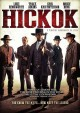 Cover for Hickok