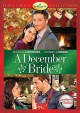 Cover for A December Bride