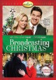 Cover for Broadcasting Christmas