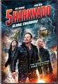 Cover for Sharknado 5