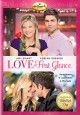 Cover for Love at First Glance