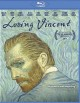 Cover for Loving Vincent