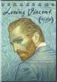 Cover for Loving Vincent