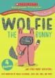 Cover for Wolfie the Bunny..And Other Rabbit Adventures