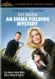 Cover for Site unseen: An emma fielding mystery