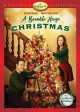 Cover for A Bramble house Christmas
