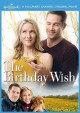 Cover for The Birthday Wish