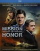 Cover for Mission of honor