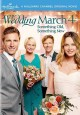 Cover for Wedding March 4: Something Old, Something New