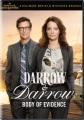 Cover for Darrow & Darrow: Body of Evidence