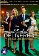 Cover for Signed, Sealed, Delivered: The Road Less Traveled