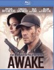 Cover for Awake