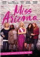 Cover for Miss Arizona
