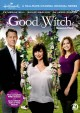 Cover for Good witch. Season five
