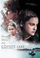 Cover for Coyote Lake