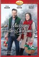 Cover for Marrying father Christmas