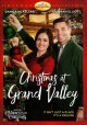 Cover for Christmas at grand valley
