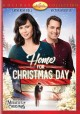Cover for Home for Christmas day