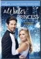 Cover for A winter princess