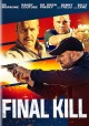 Cover for Final Kill