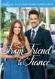 Cover for From friend to fiance