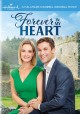 Cover for Forever in my heart