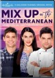 Cover for Mix up in the Mediterranean