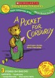 Cover for A pocket for Corduroy: --and more stories about friendship
