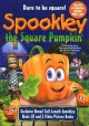 Cover for Spookley the square pumpkin