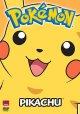 Cover for Pikachu