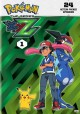 Cover for Pokemon the Series: Xyz Set 1