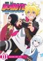 Cover for Boruto. Naruto next generations. 001.