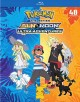 Cover for Pokemon the series. Sun & moon ultra adventures.